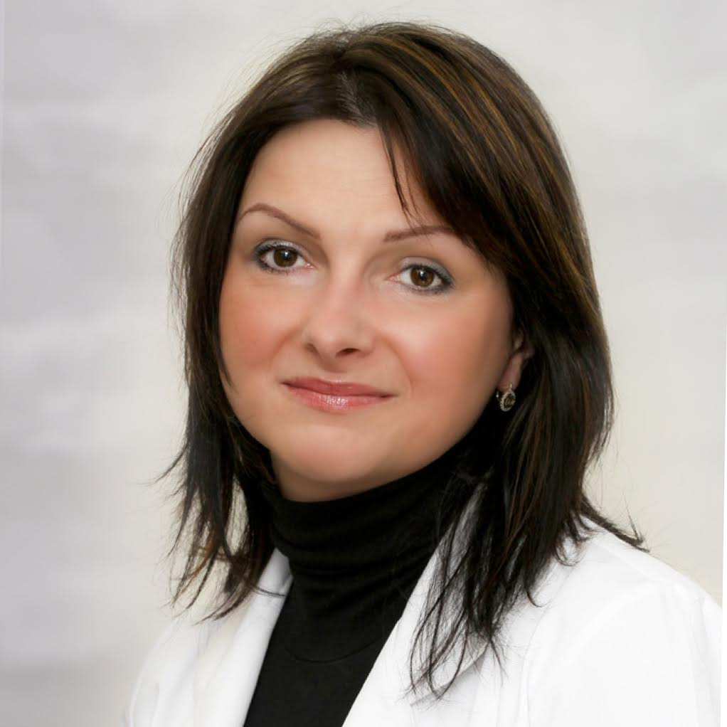 Dorota Kuka-Panasiuk