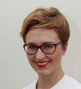 lek. med. Agata Michalczyk
