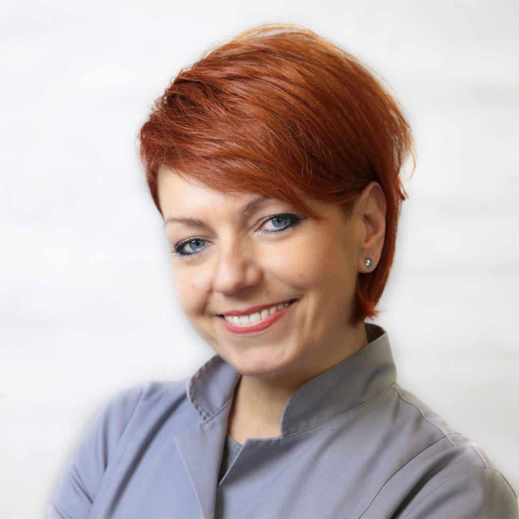 mgr Beata Koza