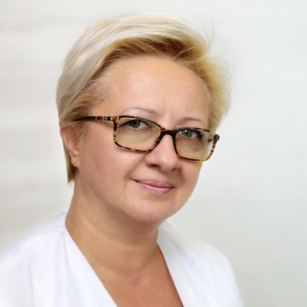 Małgorzata Milejska-Lewandowska