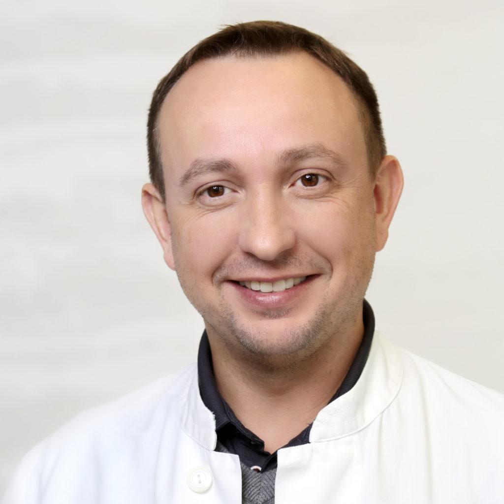 Andrzej Sobański