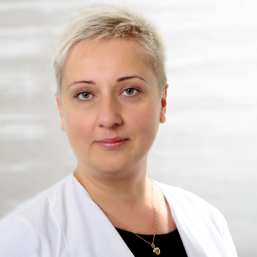 mgr Beata Chatys-Kosowska