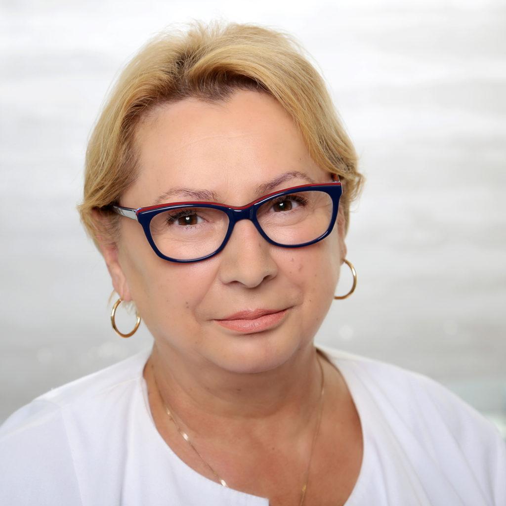 lic. Elżbieta Kalinowska