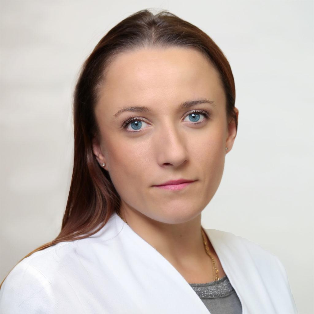 mgr Natalia Dusik