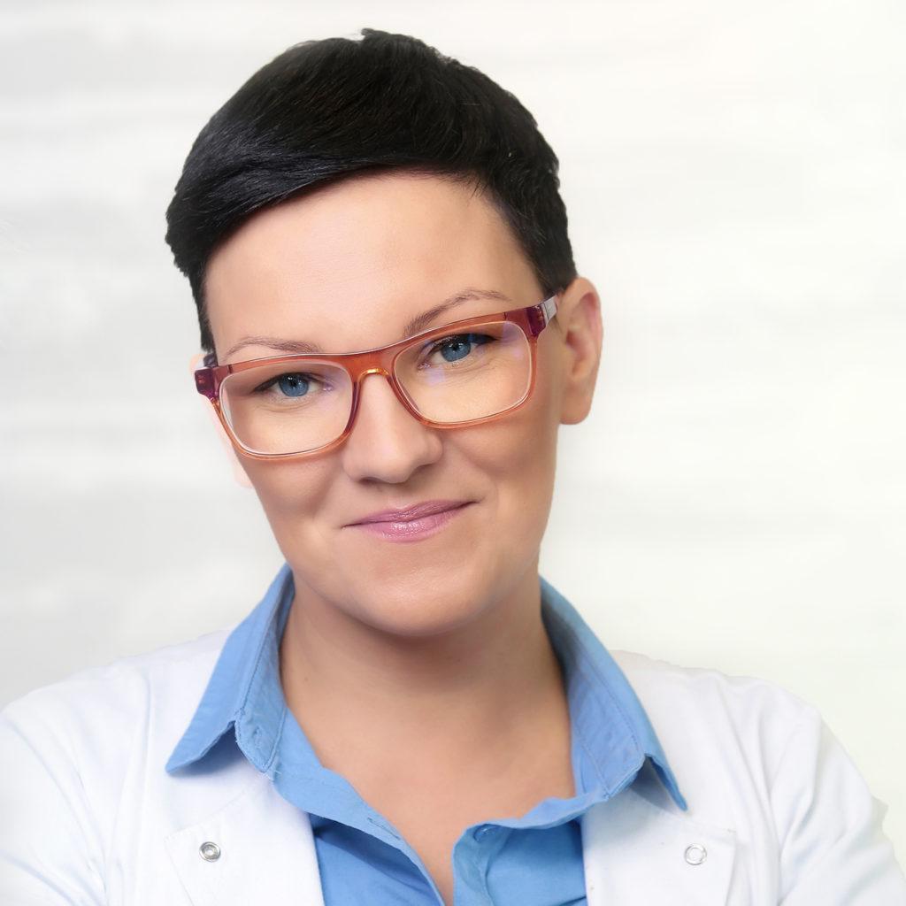 Katarzyna Wrona