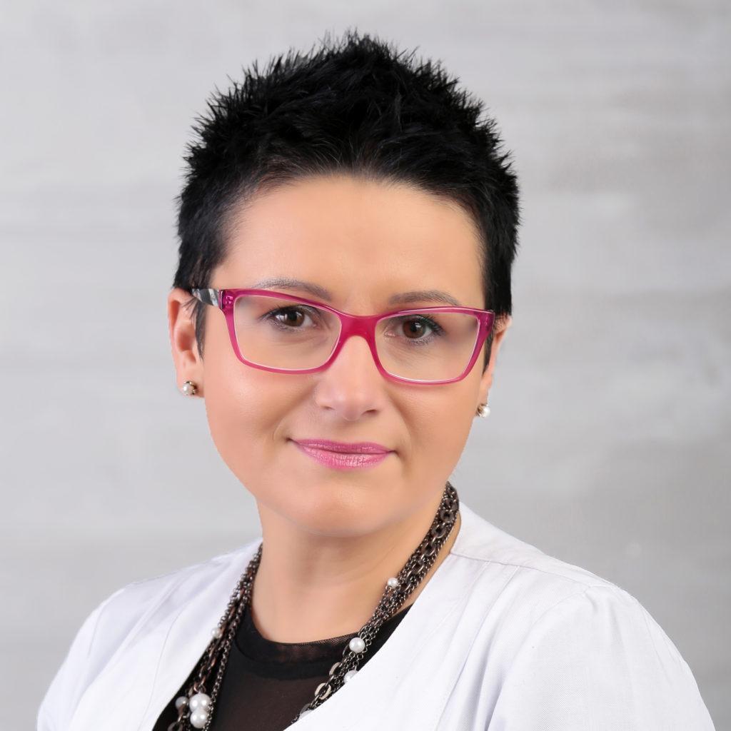 Aneta Walaszek -Gruszka
