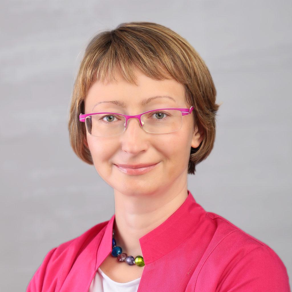 Wioleta Rozmus Warcholińska