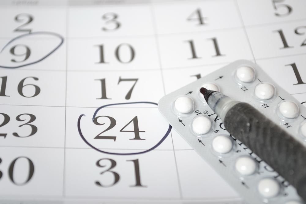 Tabletki antykoncepcyjne. Wady i zalety