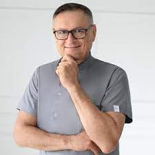 lek. med. Grzegorz Babula